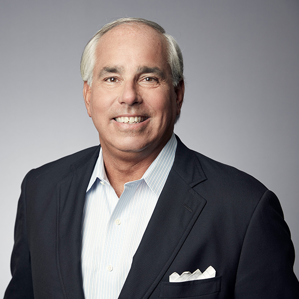 Meet Bill Coleman, Managing Director at Live Oak Private Wealth.